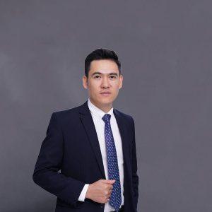 Nguyen Hoang Viet, MBA.
