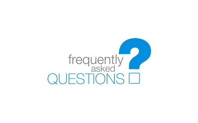 FAQs FOR ADMISSIONS