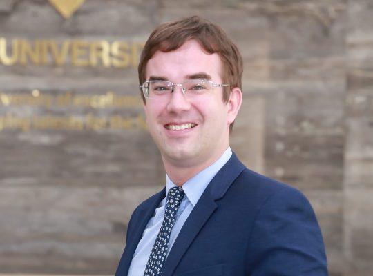 Daniel Ruelle, MPM
