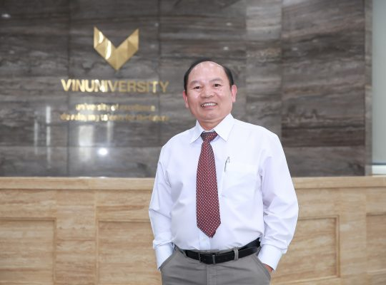 Huynh Dinh Chien, MD, PhD