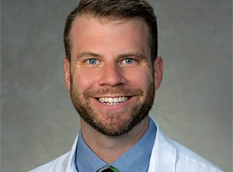 Ryan McAuley, MD
