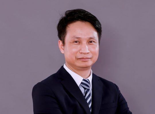 Pham Ngoc Nam, PhD