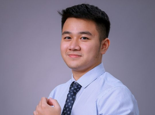 Phan Quoc Thinh, MBA