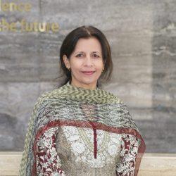 Zarrin S Siddiqui, PhD, MCPS, MBBS