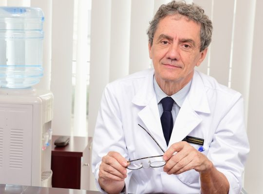 Philippe Macaire, MD, PhD