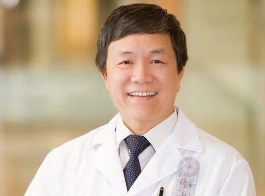 Nguyen Dac Nghia, MD, PhD