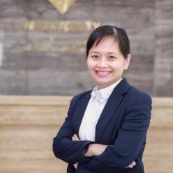 Nguyen Thi Thanh Huong, RN, PhD