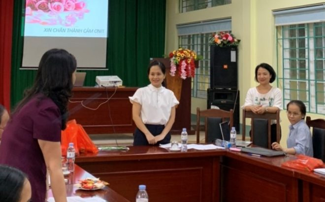 Improvement in awareness and attitude towards modern health care are not sufficient to assure adoption of such methods in maternal and infant care in the mountainous province Cao Bang
