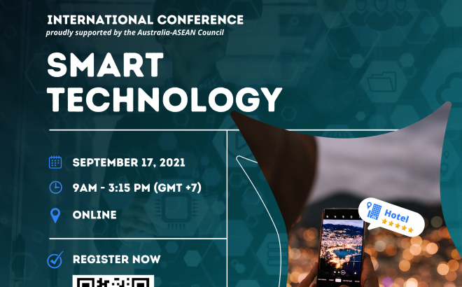 """International Conference on digital technology strategy to recover the hospitality sector during COVID-19: """"Smart"""" Technology for Tourism"""