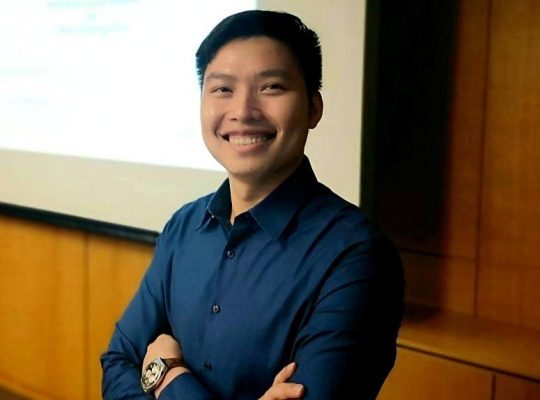 Le Duy Dung, PhD